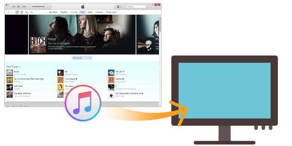 Download Music from Apple Music to Computer
