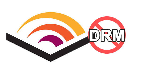 Remove Audible Audiobook DRM