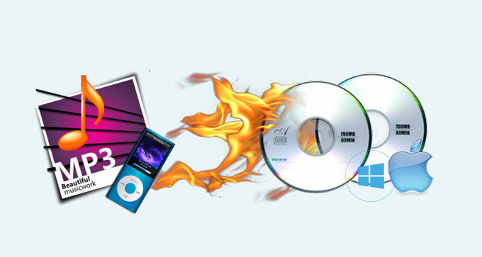 burn music to cd