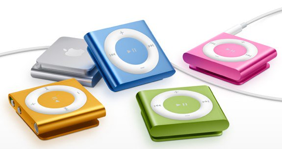 Play Spotify Music on ipod