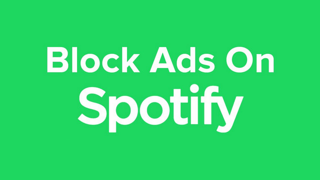 spotify music without ads