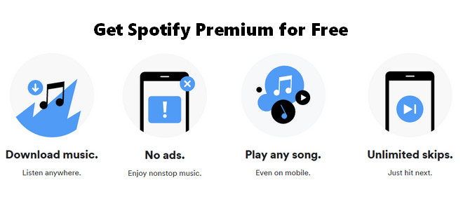 Get Spotify Premium Features for Free