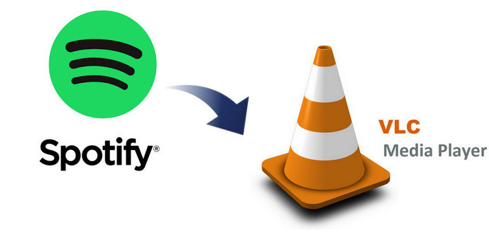 play spotify on vlc