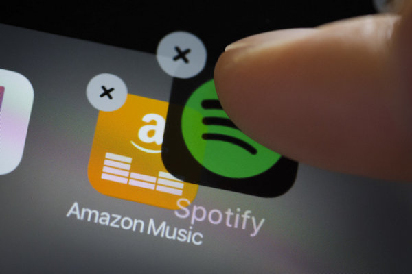 transfer spotify music to amazon music
