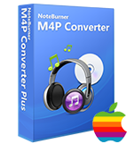 NoteBurner Audio Converter for Mac